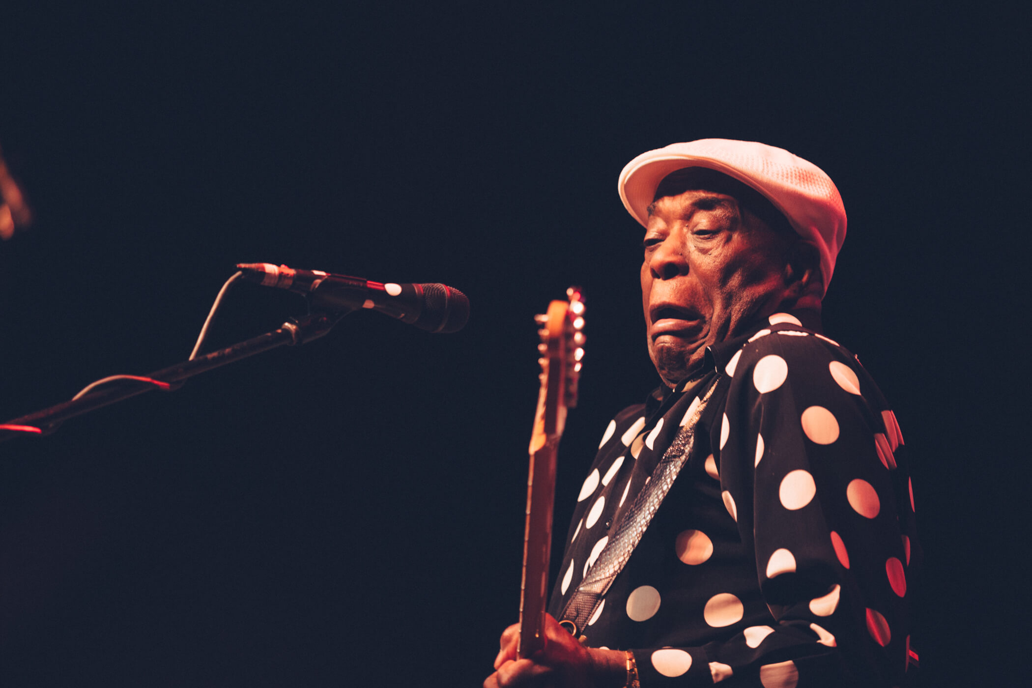 Buddy Guy – 3