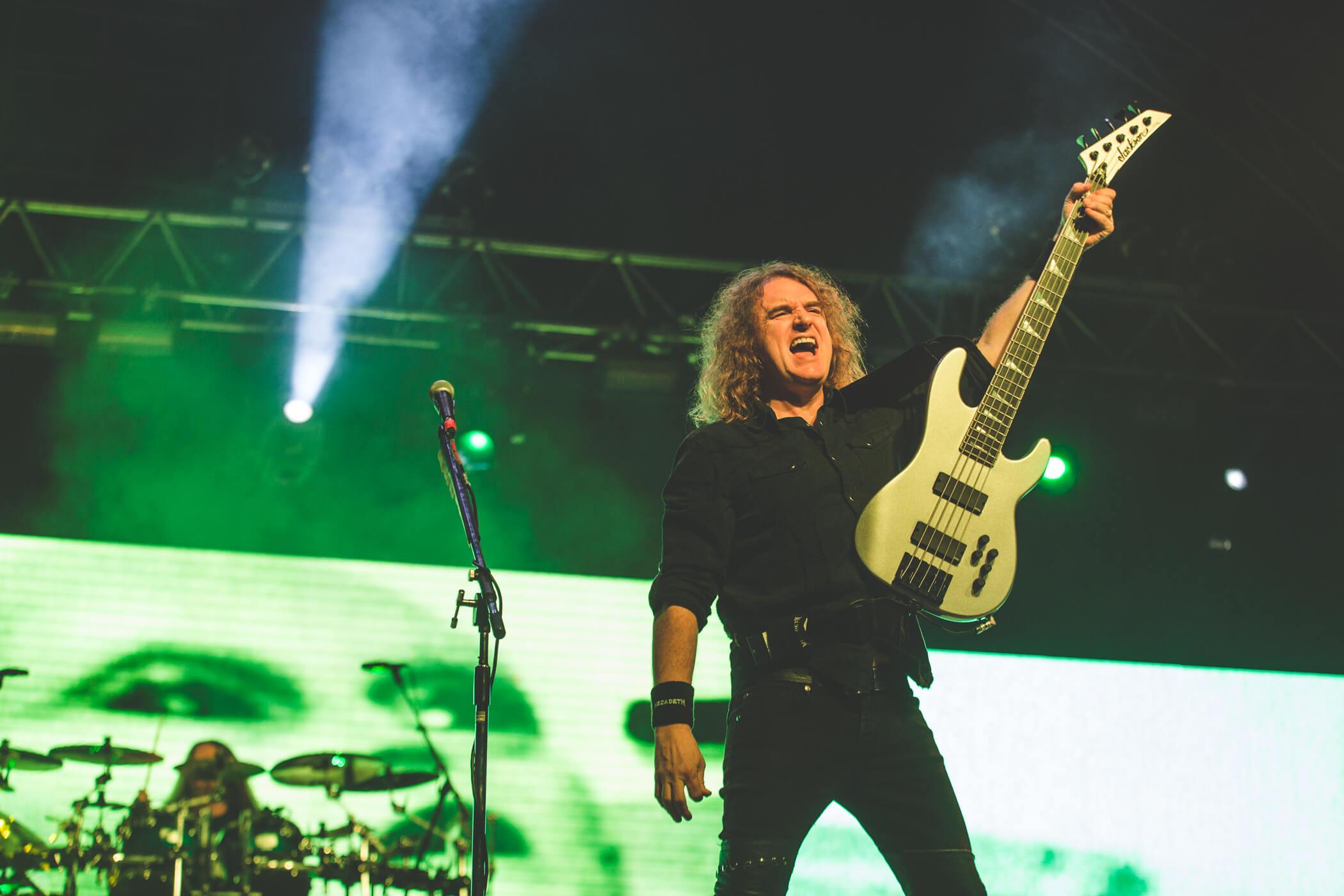 Megadeth – 1
