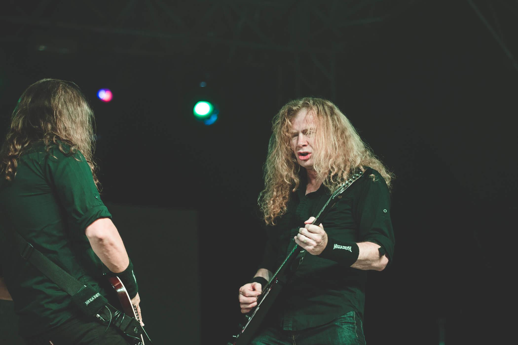Megadeth – 2