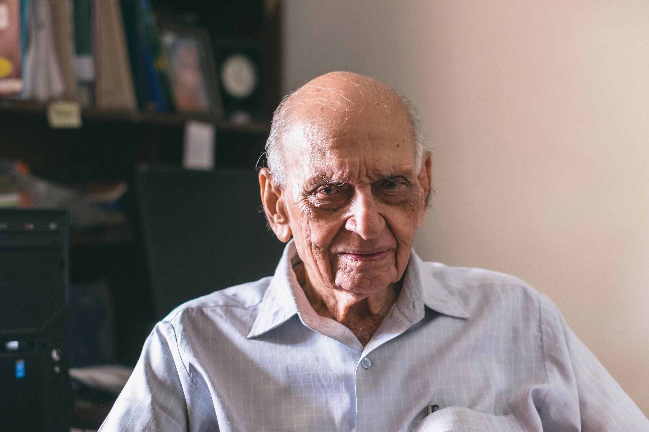 Dr. Mahinder Watsa