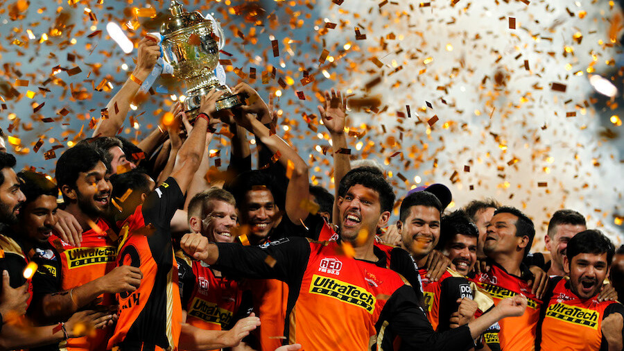 Vivo IPL 2016 The Final – RCB v SRH